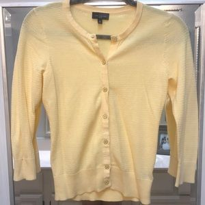 Women's Canary Yellow Sweater on Poshmark